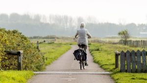 ministerie-vindt-nederlanders-meer-moeten-fietsen