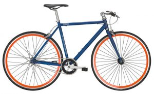 forelle-racefiets-fixie-28-inch-53cm---blauworanje_377757