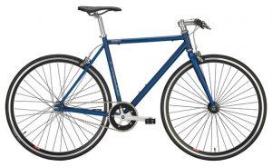forelle-racefiets-fixie-28-inch-53cm---blauwzwart_377758
