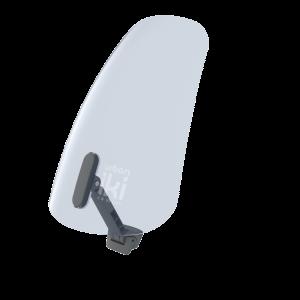 Windschermen en accessoires